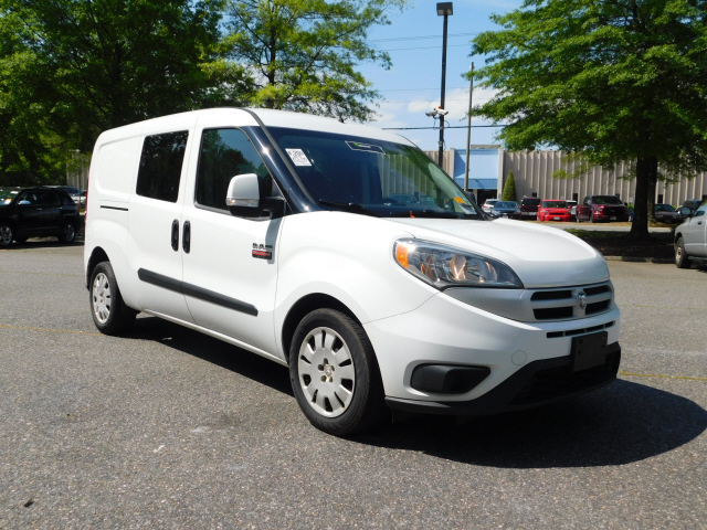 Pre-Owned 2016 RAM ProMaster City SLT