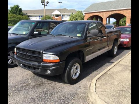 Pre-Owned 1999 Dodge Dakota